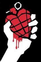 click to buy Green Day's American Idiot