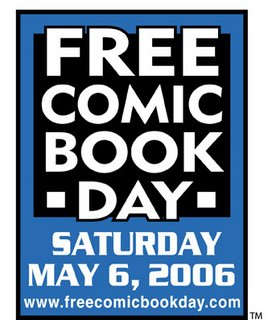 Click to find a free comic in your area!
